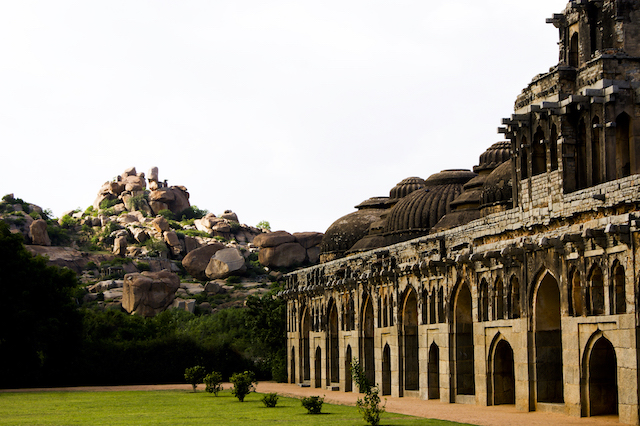 best places to visit, hampi, karnataka, ruins, south india, best time to visit India