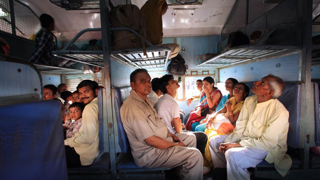 train_travel_india