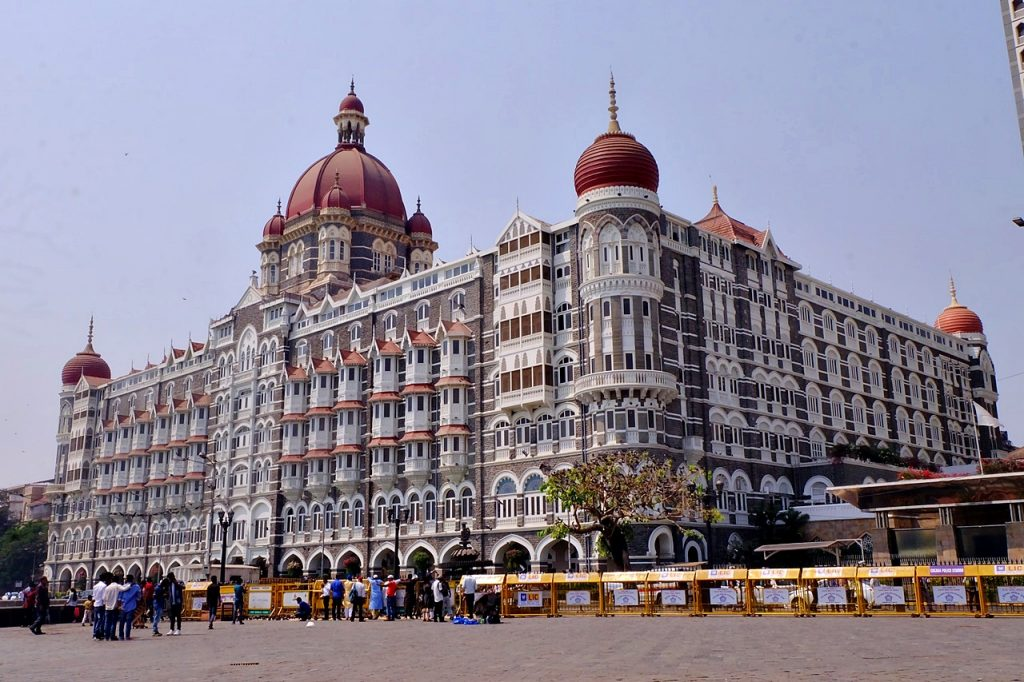 hotel in Mumbai